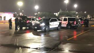 3 children taken in stolen SUV from southwest Houston gas station