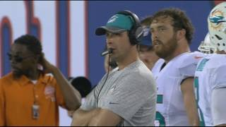 Miami Dolphins fire Adam Gase after 7-9 season
