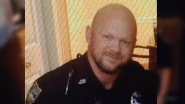 Officer Timothy James