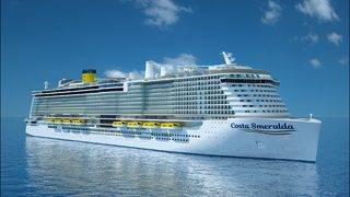 The best new cruise ships for 2019