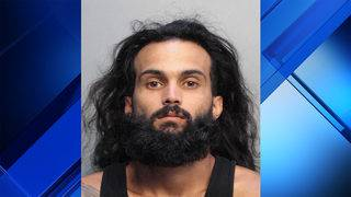 Miami Beach man arrested in death of girlfriend's 3-year-old daughter