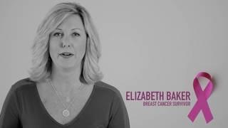 Stories of Hope: Elizabeth Baker