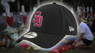 MLB releases Stoneman Douglas hats all 30 teams to wear