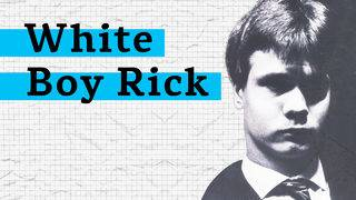 New podcast detailing the life of 'White Boy Rick' now available