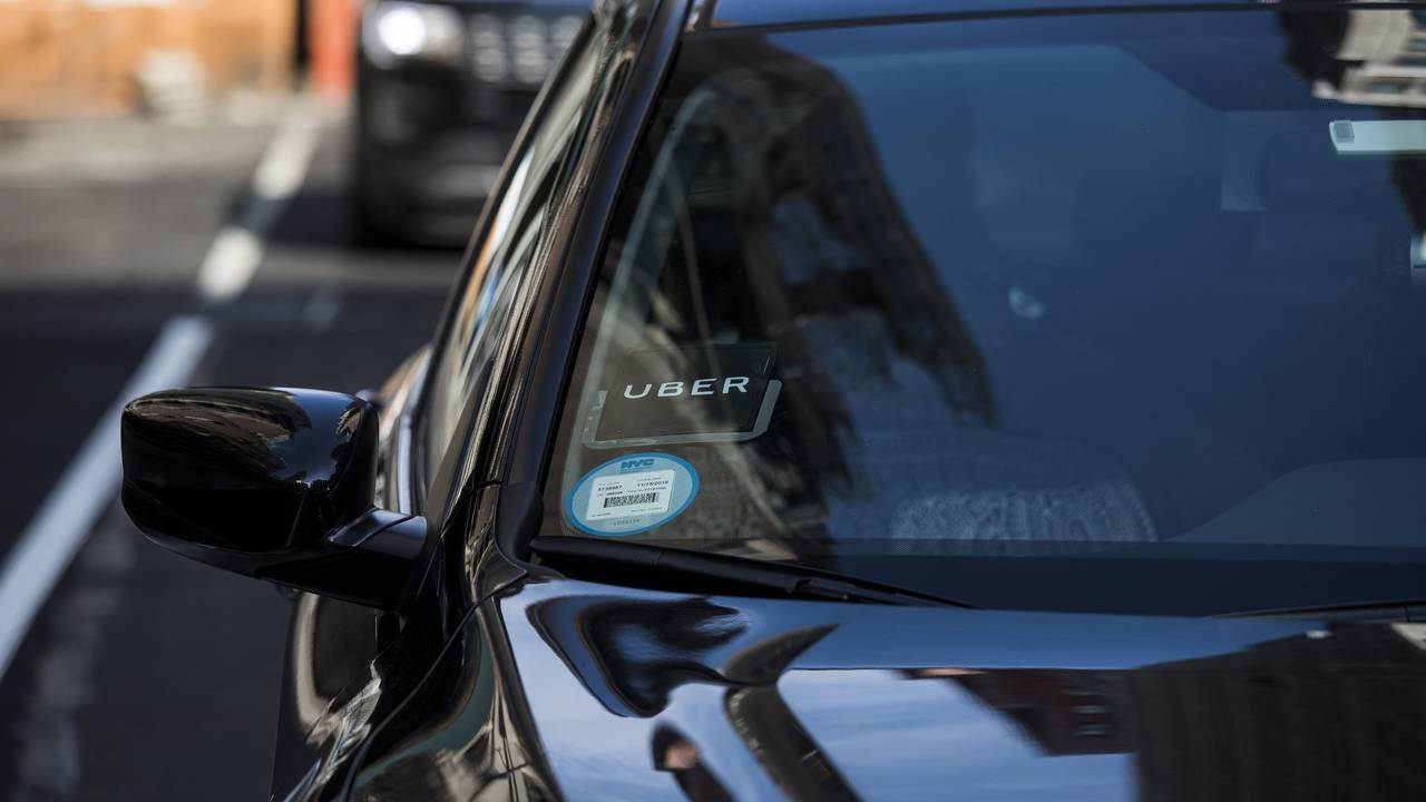 Uber prices rise in NYC as new driver minimum wage law takes