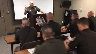 Macomb County Sheriff's Office uses footage of drug overdoses