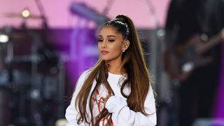 Ariana Grande cites Jim Carrey in post opening up about depression