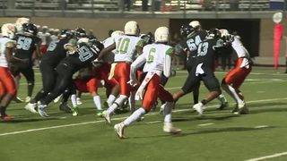 Sam Houston vs Harlan