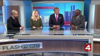 Flashpoint 3/4/18: Tackling gun violence and school safety in the US