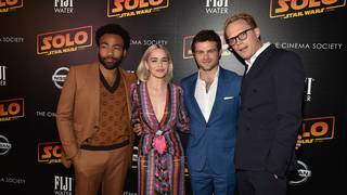 'Solo' revives thrill of seeing new actors inhabit old roles