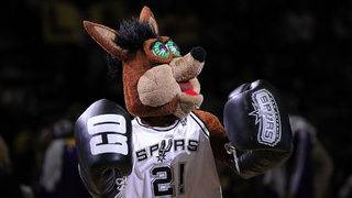 Spurs announce Coyote Kids Club that comes with free swag, exclusive…