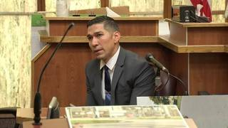 North Miami police officer testifies in attempted manslaughter trial