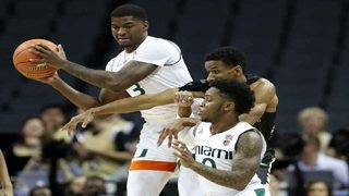 Hurricanes win ACC opener over Wake Forest