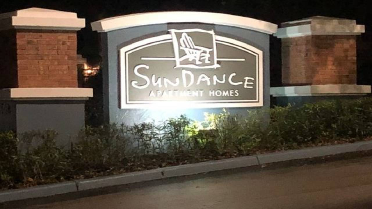 Clermont shooting at SunDance apartments