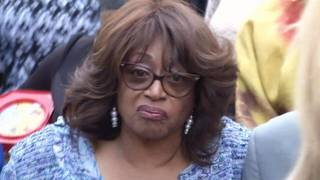 Corrine Brown's attorney appeals $654,000 forfeiture order