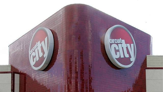 Circuit City Sets Return Date