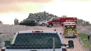 Passengers killed when small plane crashes in Lake Okeechobee