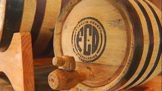 Boones Mill distillery pushing for change in town's liquor law