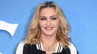 Madonna's Kids Help Celebrate Her 61st Birthday During 'Madame…