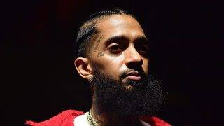 Video Reportedly Shows Getaway Driver in Nipsey Hussle&#039&#x3b;s Shooting