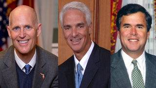 Florida sees 20-year drought of Democratic governors