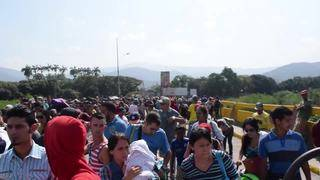 U.S. to provide $2.5M in aid to Venezuelan refugees in Colombia