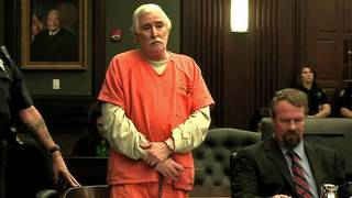 Donald Smith passes on last chance to argue against death penalty