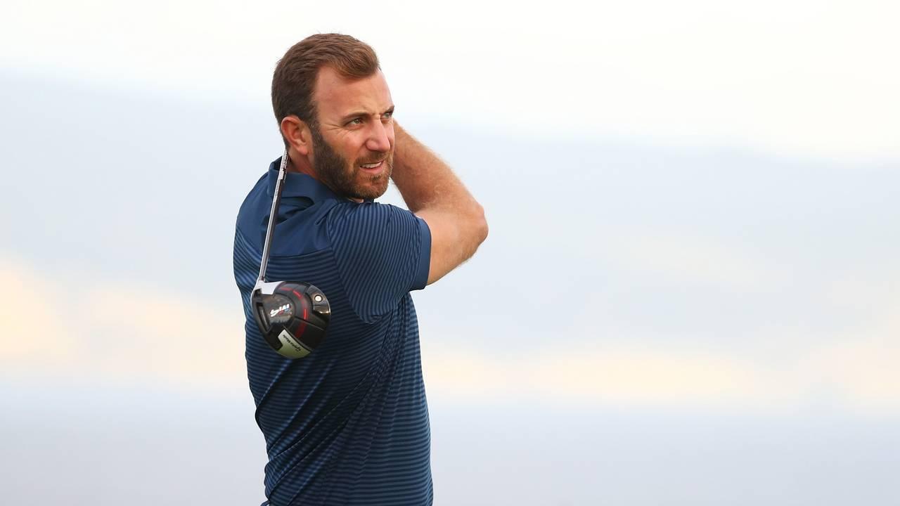 Men's golf set for blockbuster season in 2018