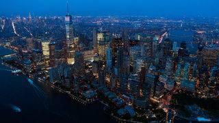 DeSantis continues New York business trip