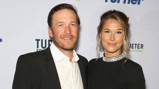 Bode Miller and wife Morgan expecting twins