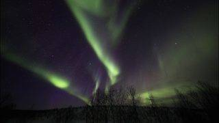 Geostorm offers Northern US rare chance to see aurora borealis