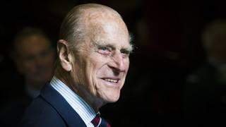 Prince Philip will not face charges over car crash
