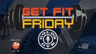 Gold's Gym Dedication Week opens doors for free workouts, classes