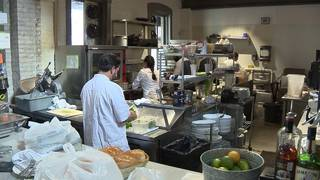 Iconic SA, New Orleans chefs celebrate 300 years of culinary legacy