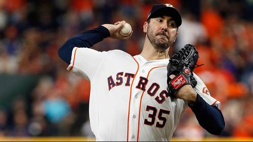 Keys to Astros' Opening Day game vs Rays