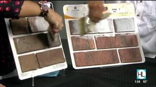 How To Update Brick Walls