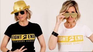 SHOP HERE! Fight 2 End Childhood Cancer
