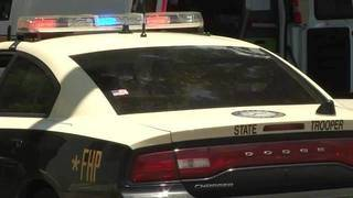 FHP: Bicyclist hit by Hummer in Orange Park