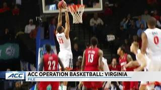 Versatile offense, pack line defense highlight the Virginia Cavaliers