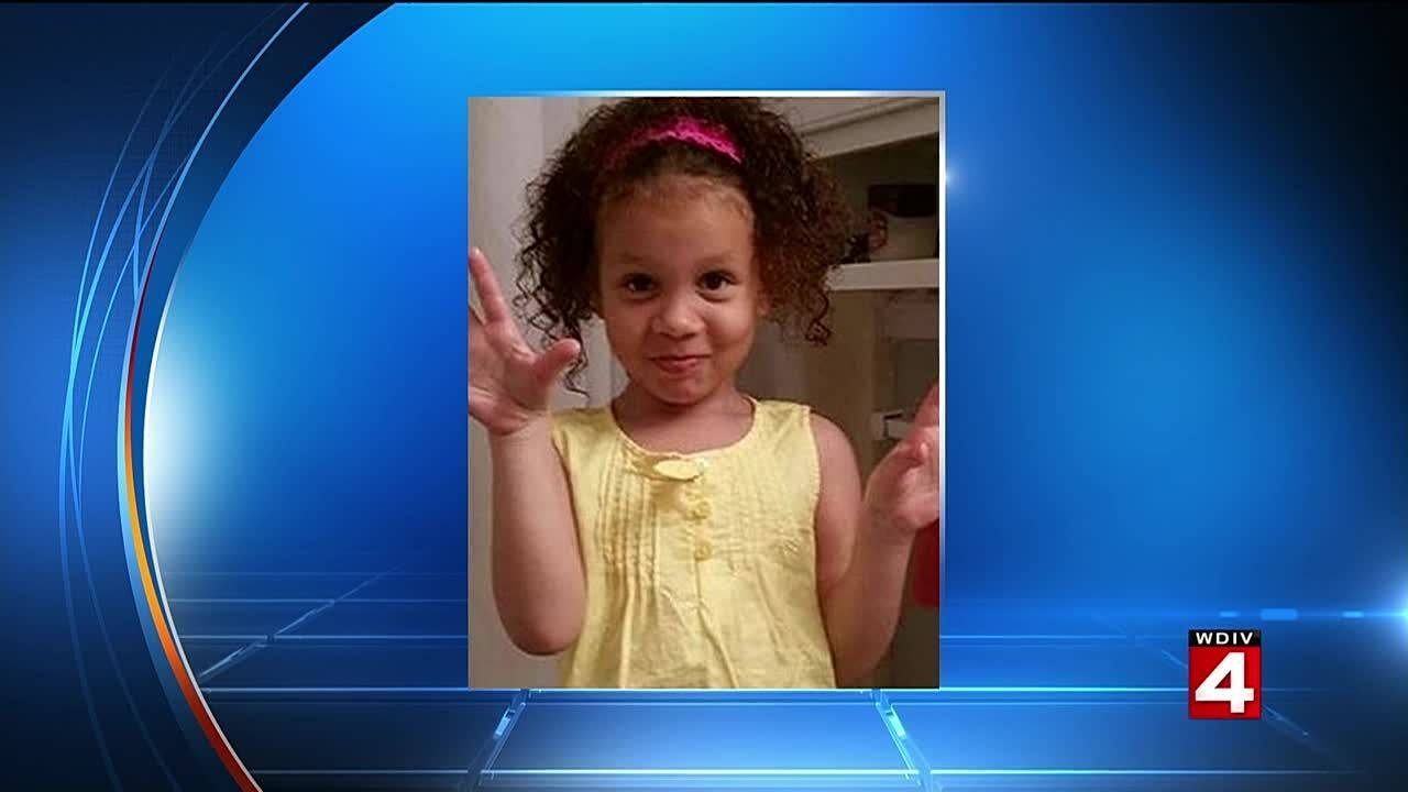 4-year-old girl mauled to death by family dog