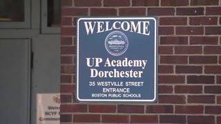 Pepper spray goes off in Boston classroom