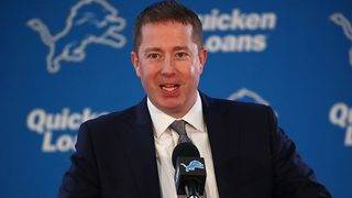 NFL Mock Draft: Detroit Lions first round predictions on draft week