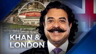 Khan withdraws Wembley bid