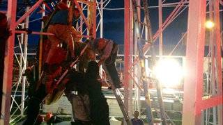 Attorney: Daytona Beach roller coaster victims may have lifelong injuries