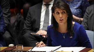 White House talking points on Syria before Haley's interview cite&hellip&#x3b;
