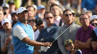 Tiger Woods fights for legacy -- great or greatest?