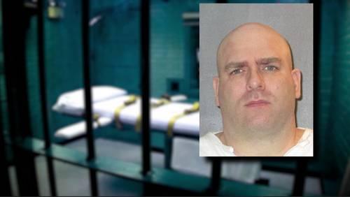 College student's killer executed in Huntsville