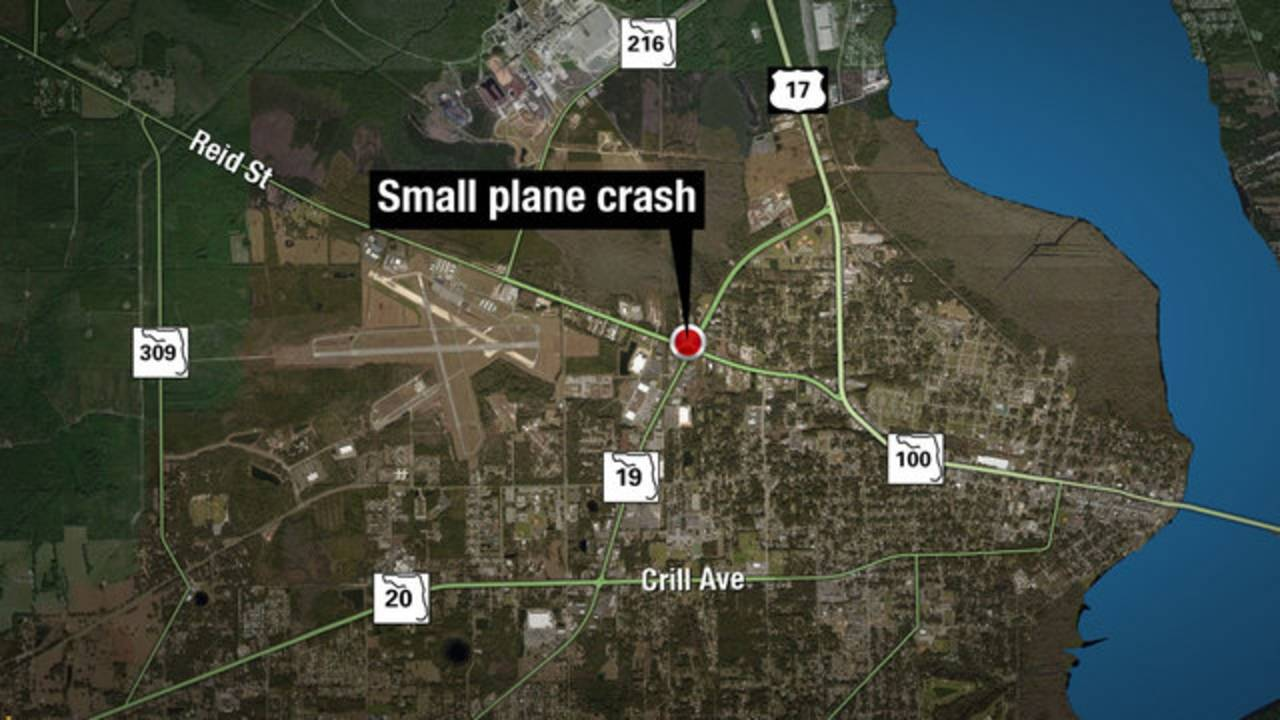 Map-Putnam-plane-crash