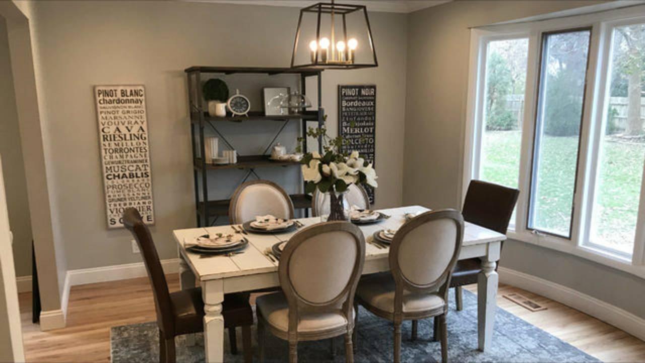 2146 Mershon Dr dining room