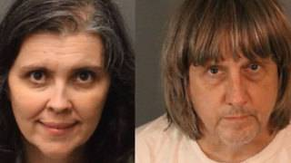 California couple charged with torture scheduled for court hearing